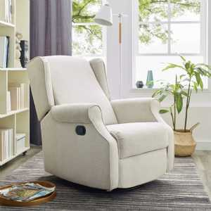 Expo Lovel Swivel Reclining Glider Chair