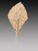Tongan Palm Leaf Fan