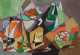"Gino Severini, ""Le Pot orange,"" c. 1948"
