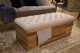 ADVIKA STORAGE BENCH