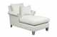 Upholstery- GREYSON FULL CHAISE